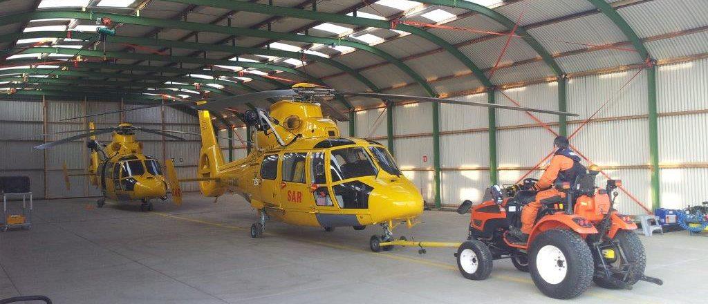 Helikopterloods